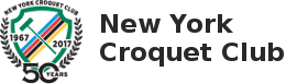 New York Croquet Club – Central Park, Manhattan